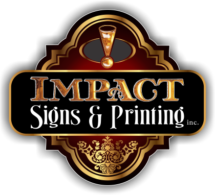 Impact Signs and Printing